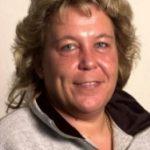 Ehrenvorsitzende: Gabi Lindinger